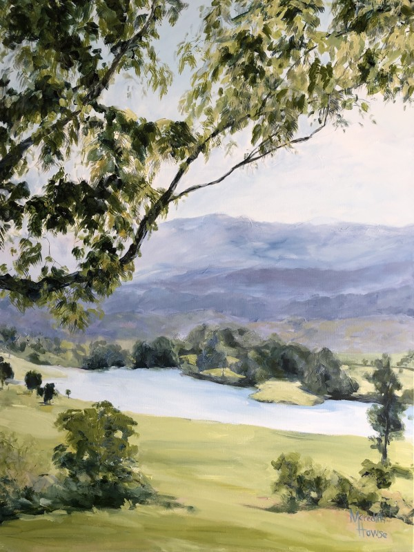 Sunnymeadows of the Tweed by Meredith Howse
