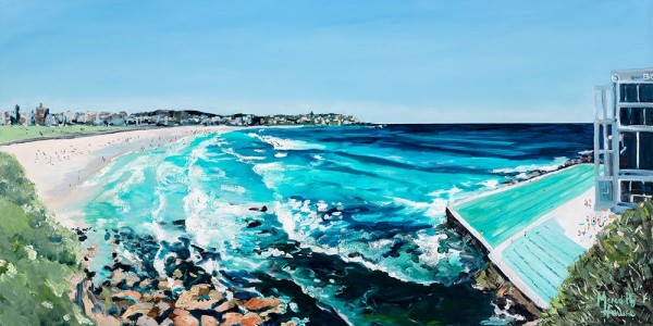 Bondi by Meredith Howse