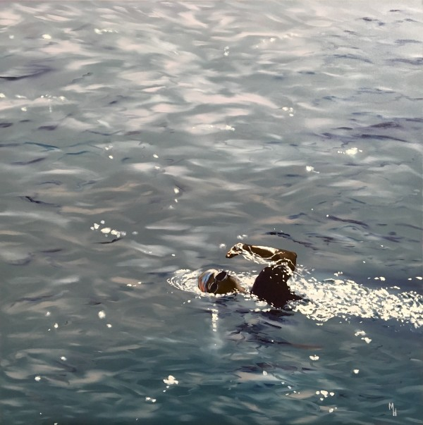 Swimming by Meredith Howse