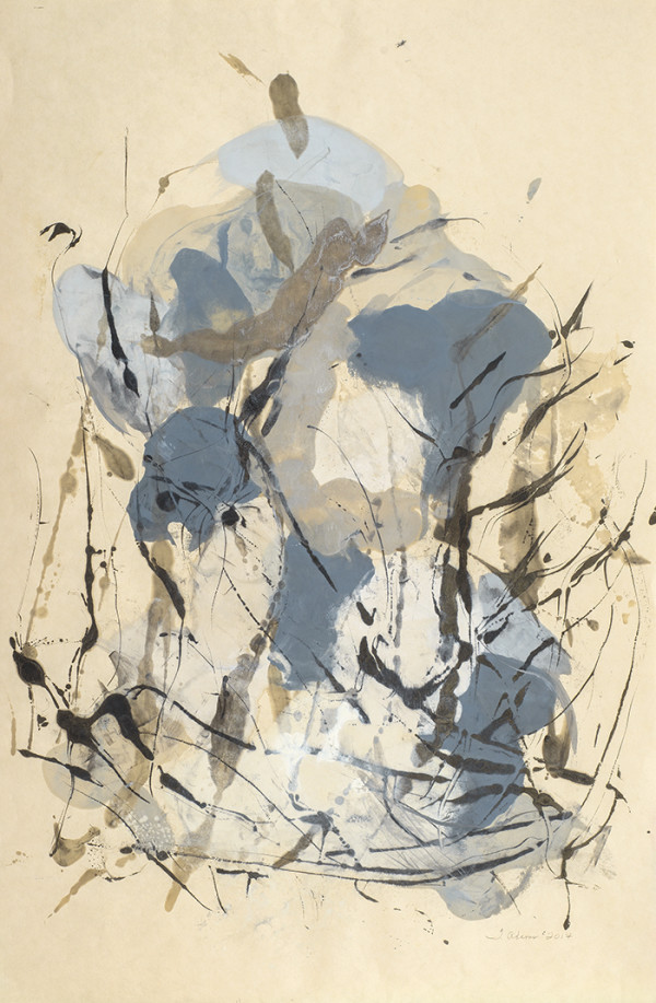 Guna QQ by Tracey Adams