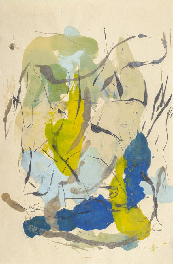 Guna RR by Tracey Adams
