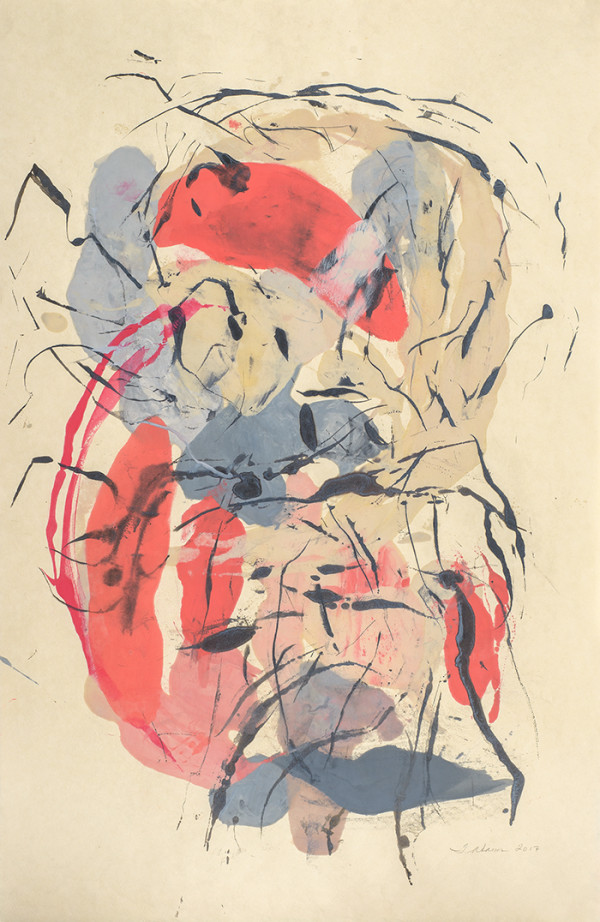 Guna TT by Tracey Adams