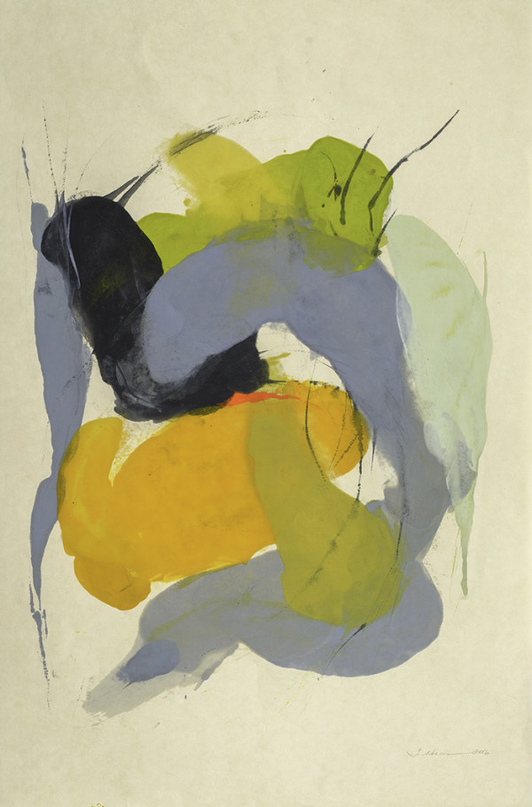 Guna WW by Tracey Adams