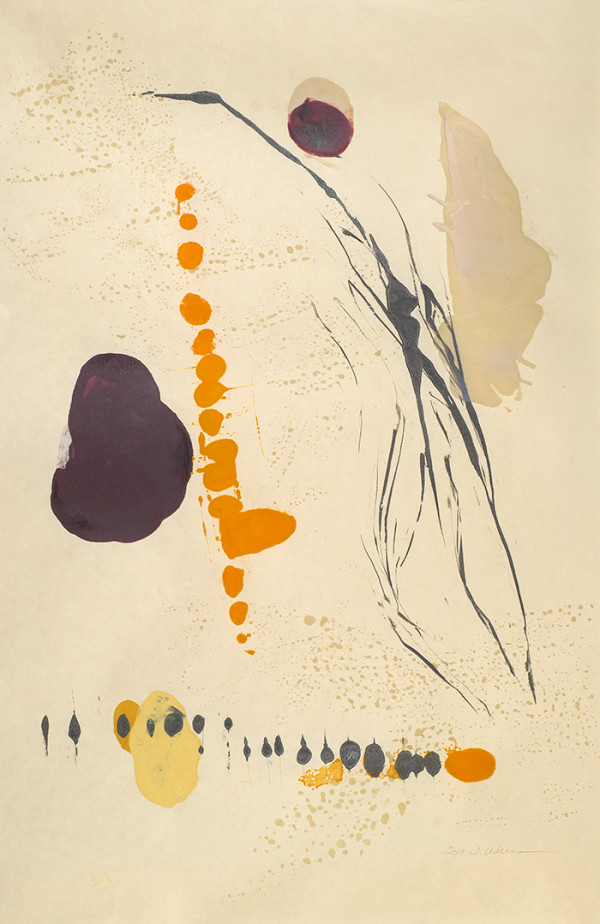 Sattva 29 by Tracey Adams