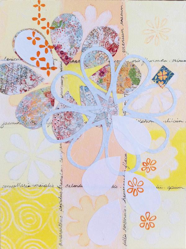 Daisy Chain by Kathy Ferguson
