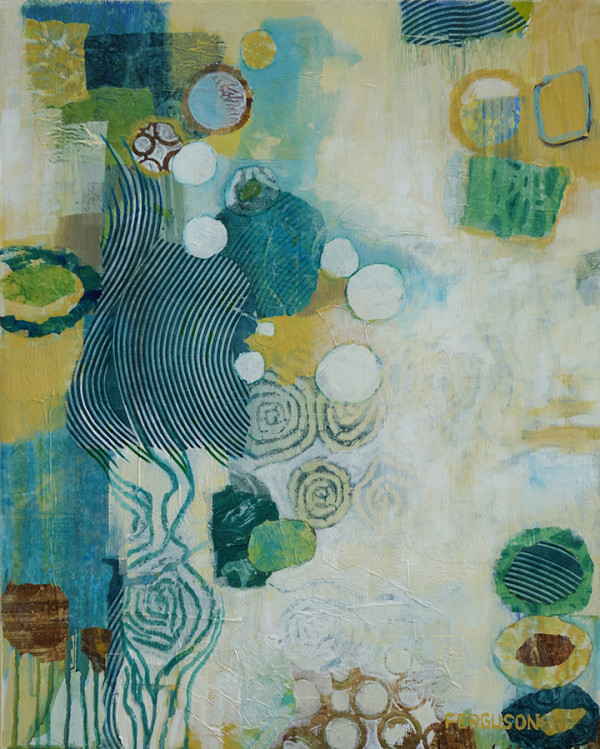 Kirtan by Kathy Ferguson