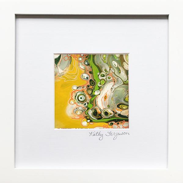 Little Gem 31 by Kathy Ferguson