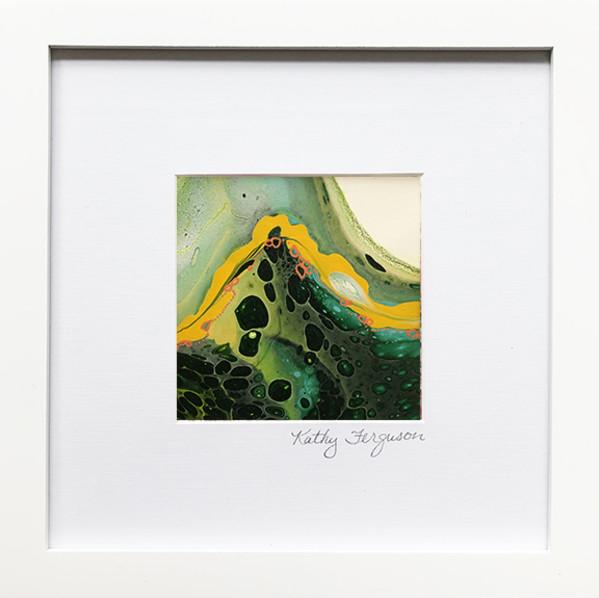 Little Gem 32 by Kathy Ferguson