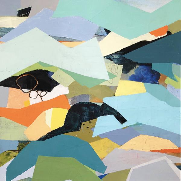 Sharp Edges One by Kathy Ferguson