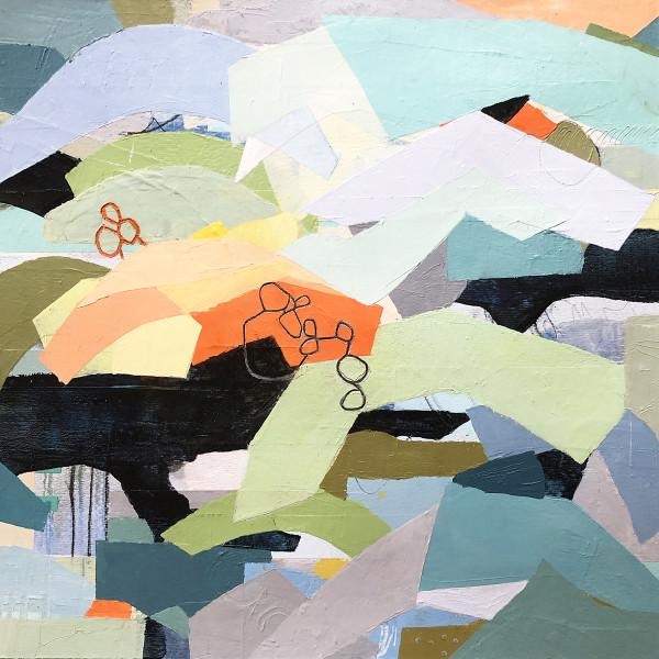 Sharp Edges Two by Kathy Ferguson