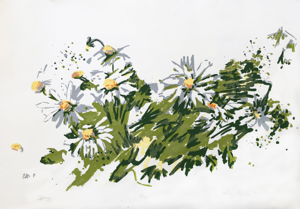 Spring by Kathy Ferguson