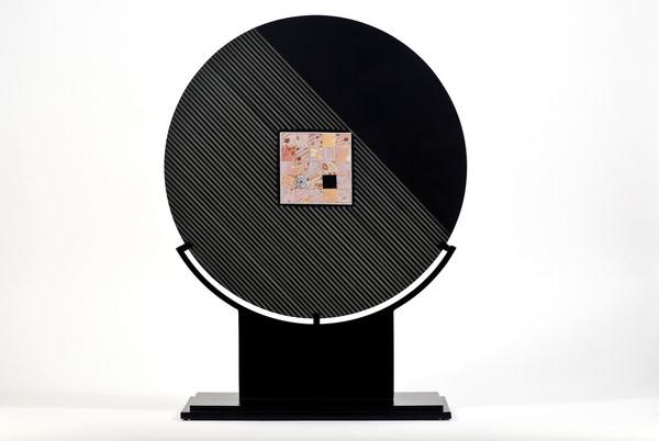 Black Pearl by Steve Immerman