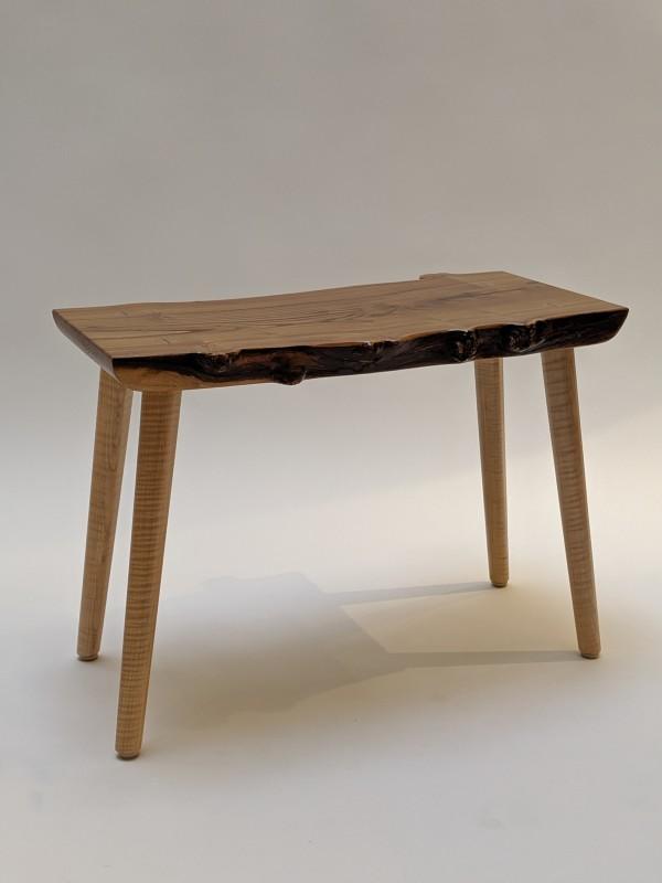 Sitting Bench by Tim Carney