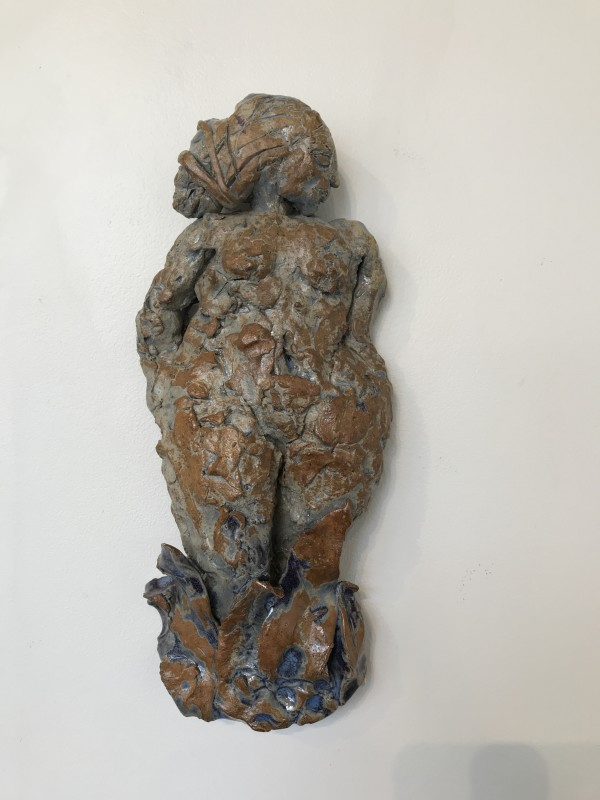 Back Nude by Nancy Goughnour