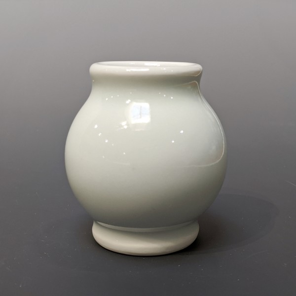 Small Vase by Carla  Potter