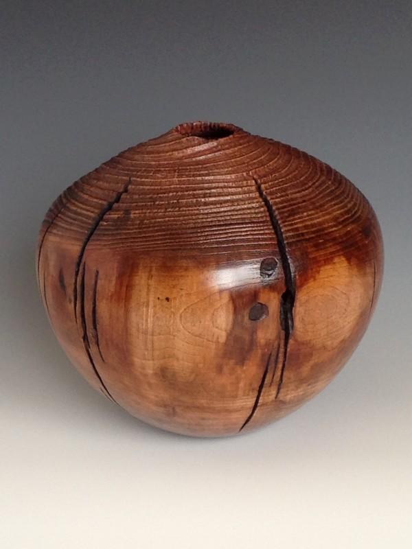 Vessel by Boyd Carson