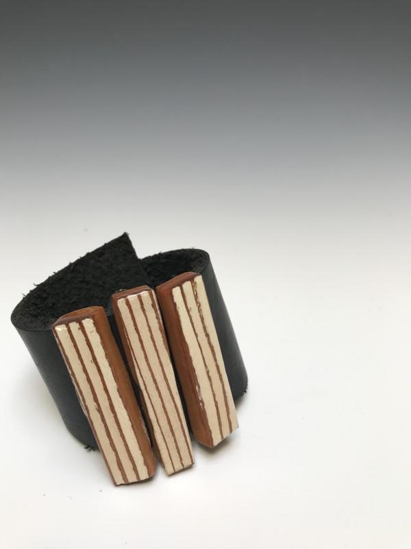 Bracelet by Paul Guillemette