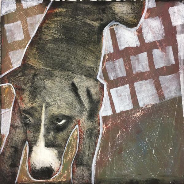 Inside Dog by Dawn  Endean
