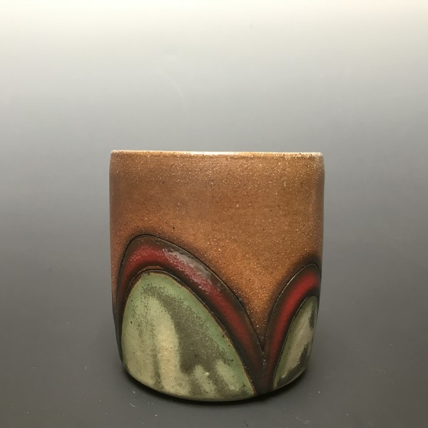 Arches Cup by Eliza Weber