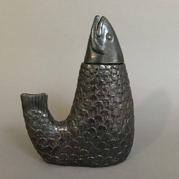 Small Fish by Susan Mattson