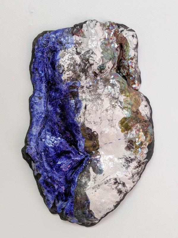 Big Blue by Nancy Goughnour