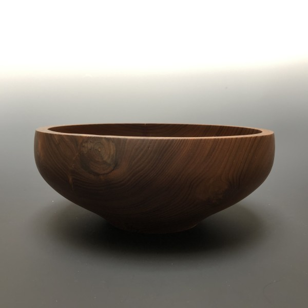 Russian Olive Bowl by John Andrew