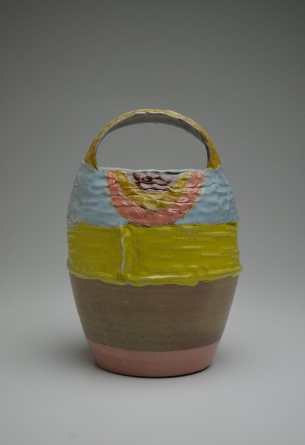Basket by Eliza Weber