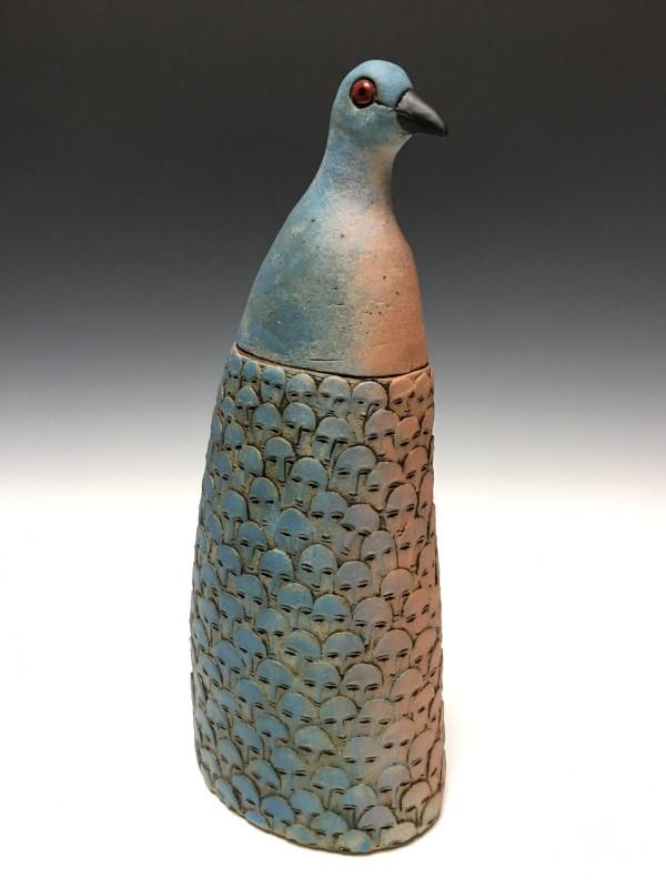 George, the Last Male Passenger Pigeon by Susan Mattson