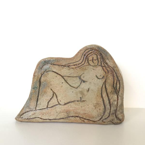 Resting by Nancy Goughnour