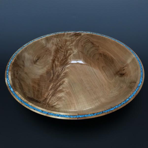 Helena Maple Bowl by John Andrew