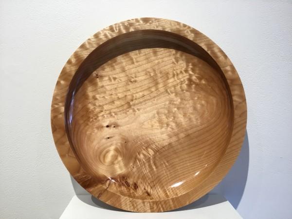 Cherry Platter by John Andrew