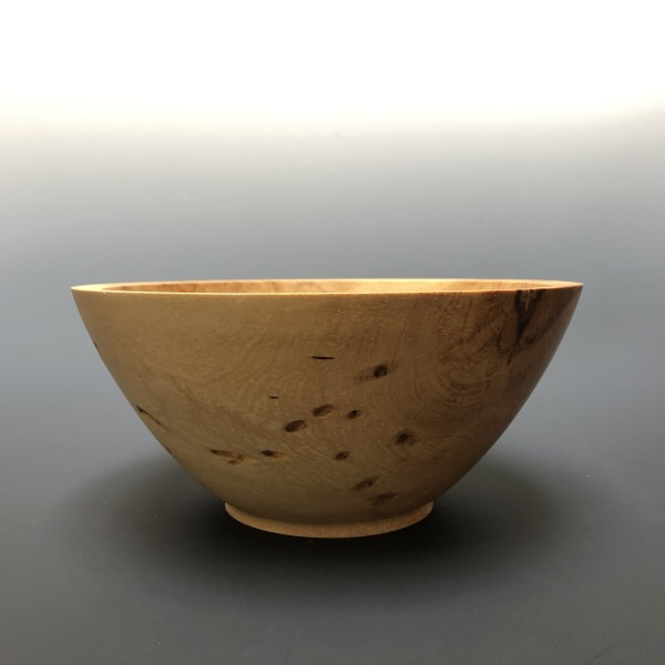 Maple Bowl by John Andrew