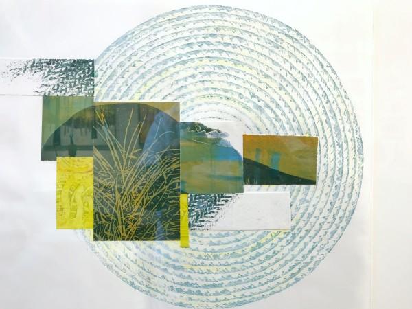 Detrius by Tina Garrick Albro