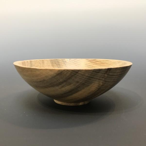 Blue Pine Bowl by John Andrew