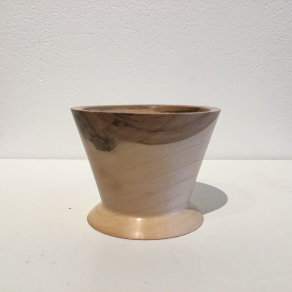 Tiny Maple Cup by John Andrew