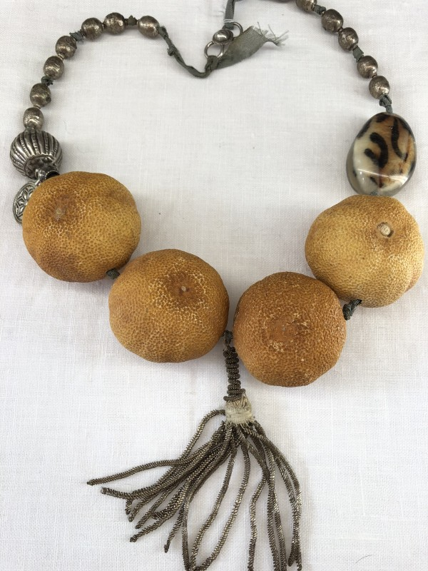 Necklace by Bonnie Lambert