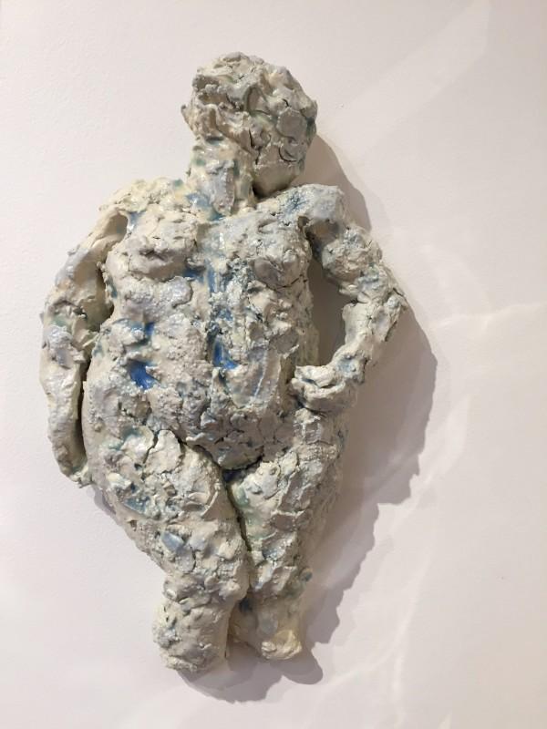 Ice Goddess by Nancy Goughnour