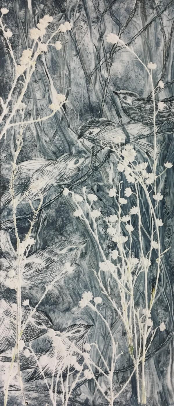 Prairie Conversation: Wide Open by Maureen Shaughnessy