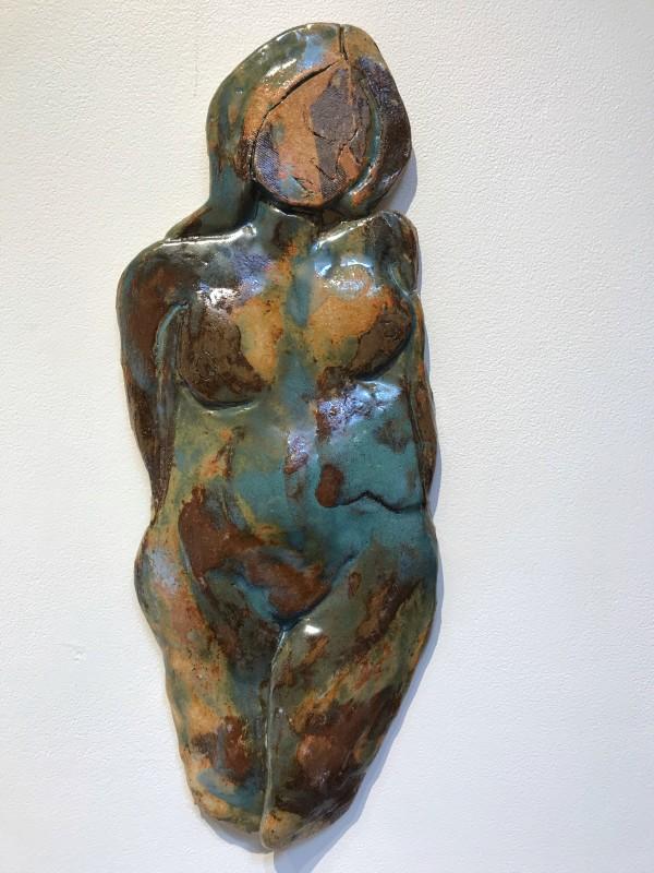 Martha's Green by Nancy Goughnour