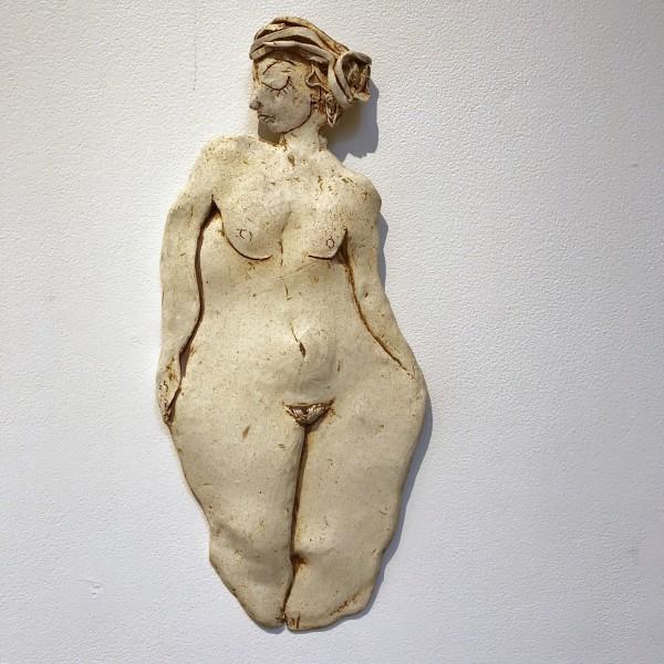Roman Lady by Nancy Goughnour