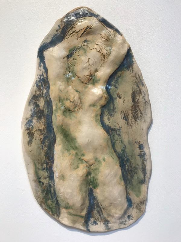 The Bath by Nancy Goughnour