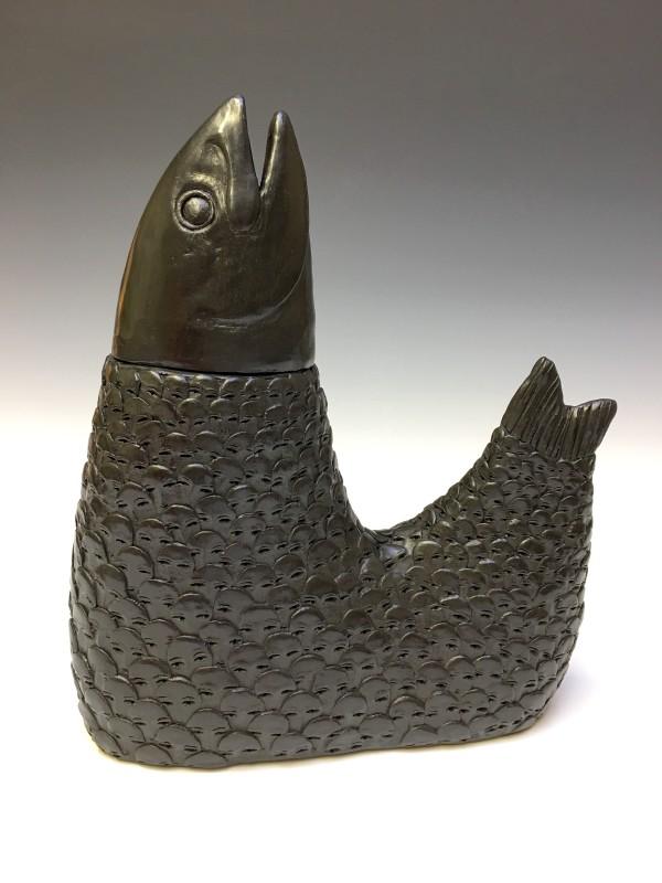 Holy Mackerel  by Susan Mattson