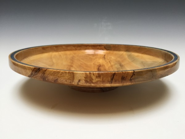 Elevated Platter by John Andrew