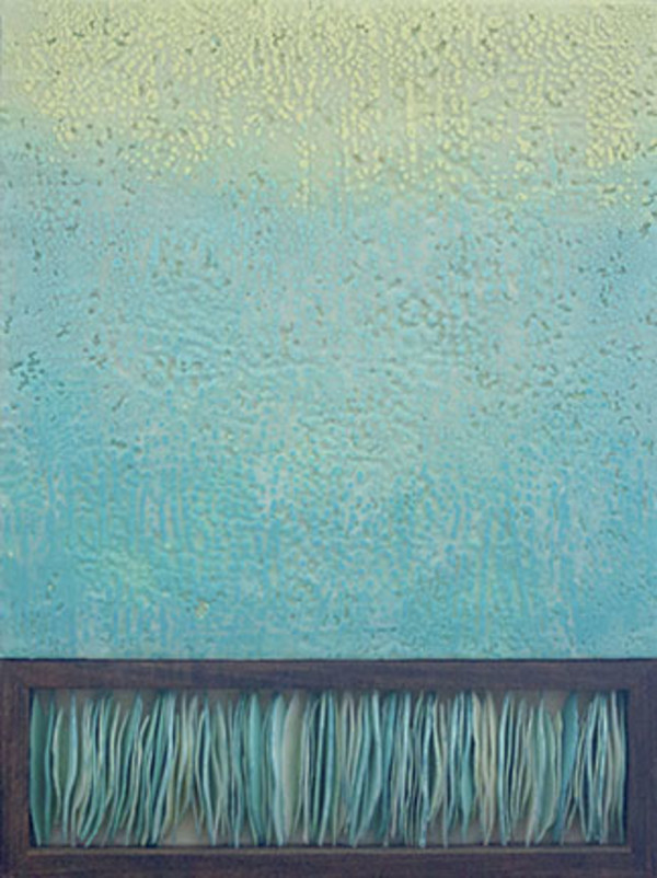 Joy Comes Raining Down  by Joyce Watts Coolidge