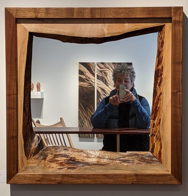 Mirror by Tim Carney