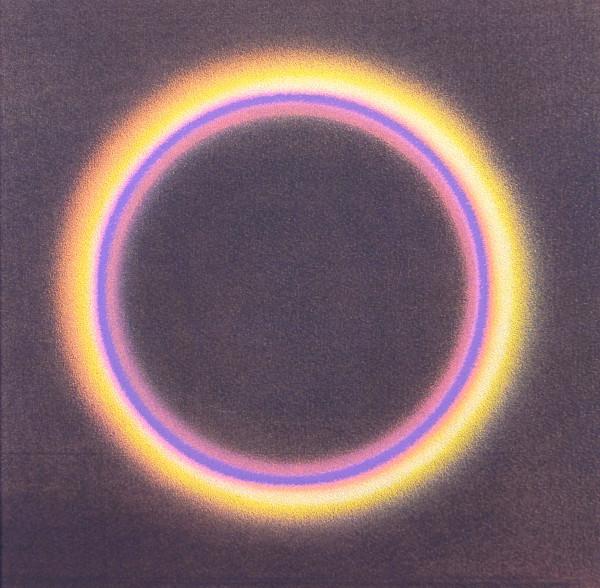 Quasar VIII by Shelley C Rose