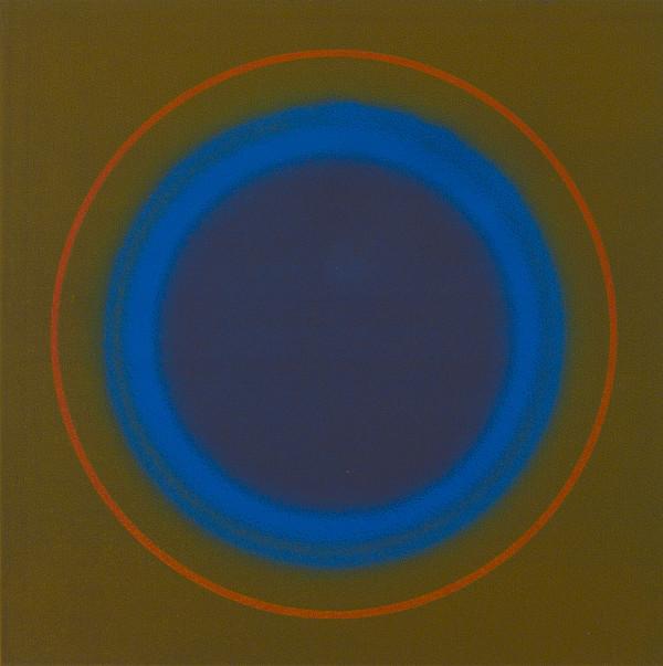 Quasar II by Shelley C Rose