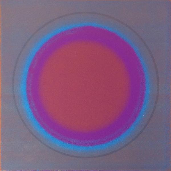 Quasar IV by Shelley C Rose