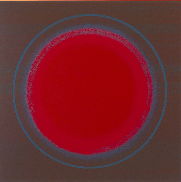 Quasar I by Shelley C Rose