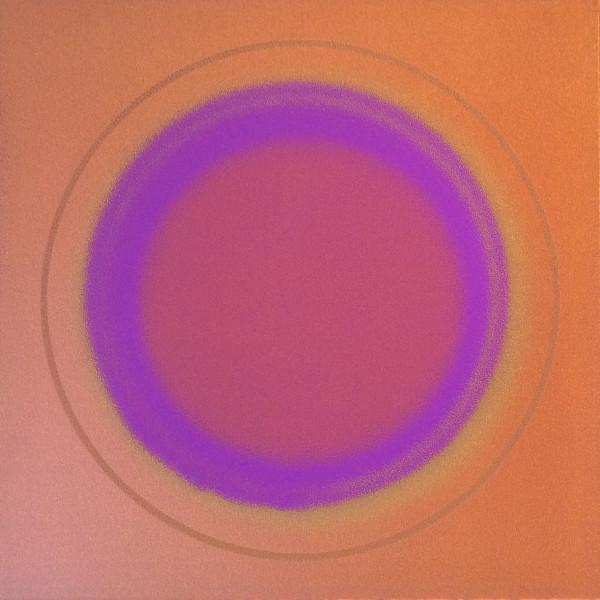 Quasar VI by Shelley C Rose
